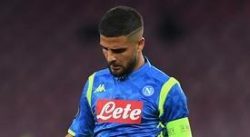 Napoli, Insigne rischia la fascia: i dubbi di De Laurentiis. Goal