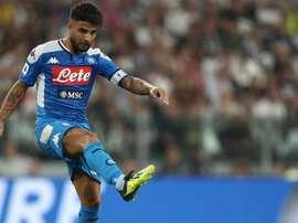 Lecce-Napoli, Gabriel beffato dalle nuove regole: stacca il piede dalla linea sul rigore