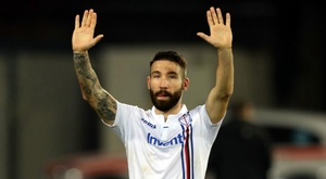 Tonelli alla Sampdoria. Goal