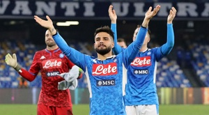 Insigne guides Napoli past Lazio in action-packed Coppa quarter-final