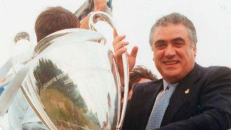 Coronavirus: Mijatovic mourns loss of former Real Madrid president Sanz. Goal