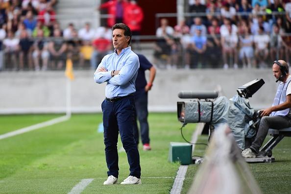 Ligue 2 : les chiffres à connaître avant Chambly - Lorient