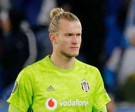 Loris Karius retourne en Allemagne. Goal