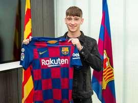 West Bromwich pronto a denunciare il Barcellona alla FIFA: nel mirino il giovane Barry