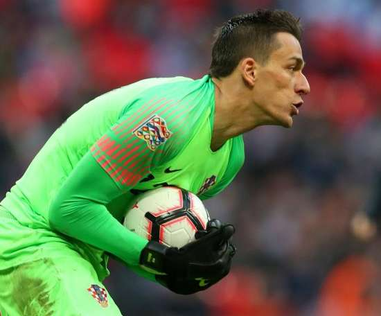 Kalinic is due to sign with the midlands club. GOAL