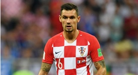 Lovren ready for 'fiery' England clash. Goal