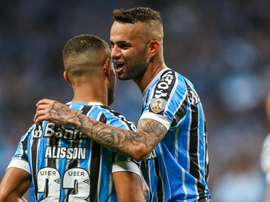 Sem polêmicas no Grêmio. Goal