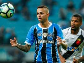 Gremio expect Luan to leave sooner rather than later. GOAL
