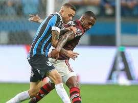 Lesão de Luan é blefe do Grêmio contra o Flamengo? Goal