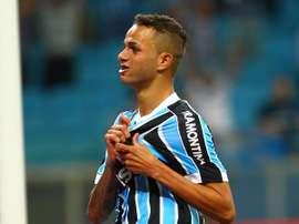 Le Borussia Dortmund serait intéressé par Luan. Goal
