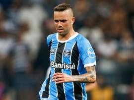 Ora Bolas: Spartak prepara oferta por Luan.Goal