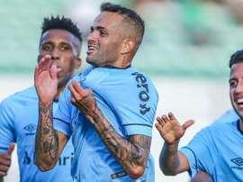 Prováveis escalações de Universidad Católica e Grêmio. Goal
