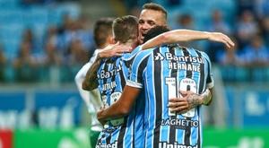 Grêmio, Bahia e Atlético-PR conquistam Estaduais. Goal