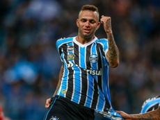 Luan esteve próximo do Cruzeiro. Goal