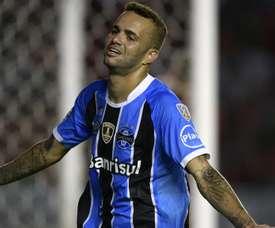 Grêmio goleia na Libertadores!. Goal