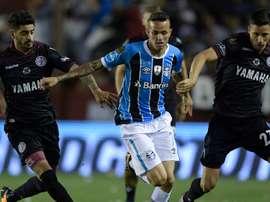 Grêmio bate recorde no 1º tempo! Goal