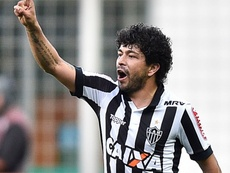 Luan diz que balançou com proposta do Corinthians para deixar o Galo e deixa futuro em aberto.