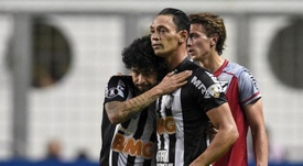 Prováveis escalações de Defensor Sporting e Atlético-MG. Goal