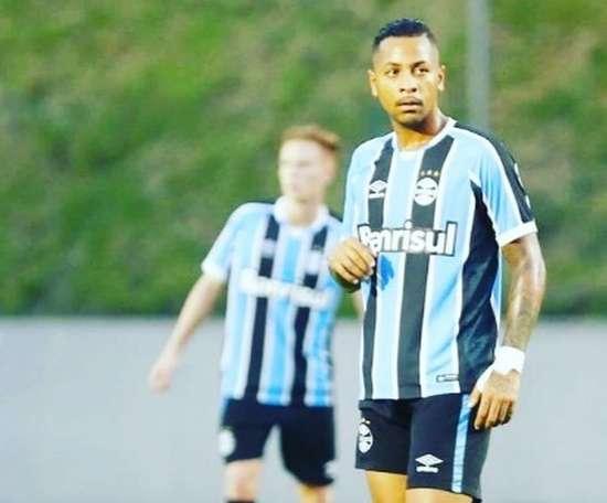 O ex-Grêmio deverá jogar na Europa a partir de janeiro de 2018. Goal