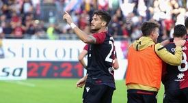 Ceppitelli ha rivelato l'intolleranza verso l'ex juve. Goal
