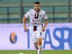 Cigarini rinnova con il Cagliari. Goal