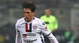 Luca Pellegrini è in Sardegna. Goal
