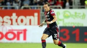 Roma-Cagliari, Pellegrini provoca gli ex compagni: Kolarov furioso. Goal