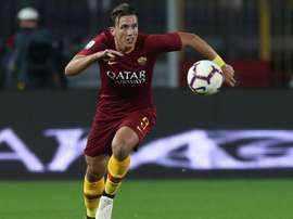 Pellegrini firma con il Cagliari. Goal
