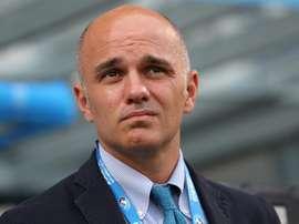CEO da Atalanta volta para casa orgulhoso. Goal