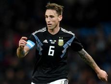 Biglia anuncia aposentadoria da seleção argentina.Goal