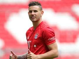 Lucas Hernandez encore étonné par le prix payé par le Bayern pour le recruter. Goal