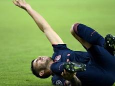 Le Bayern ne digère pas. Goal