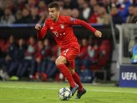 Le Bayern refuse de libérer Hernandez. Goal