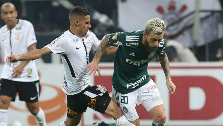 Palmeiras x Corinthians  Quem venceu mais vezes o Derby  - BeSoccer d2f9af77e7af7