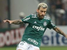 Diferenças entre Lucas Lima do Palmeiras e Lucas Lima do Santos. GOAL
