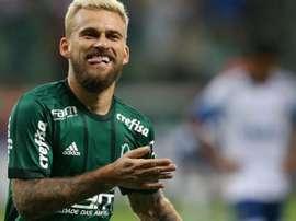 Palmeiras 2 x 0 Botafogo: Lucas Lima sai do banco para mudar a história do jogo.