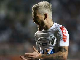 Santos e Barcelona-EQU se enfrentam para a Libertadores. Goal