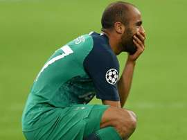 Lucas Moura says he cries every time he watches his winning goal against Ajax. GOAL