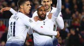 Tottenham brigando na Champions League? Lucas acha que time pode surpreender grandes na fase final