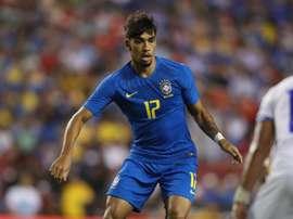 Kaka promet 'un avenir radieux' à Lucas Paqueta. Goal
