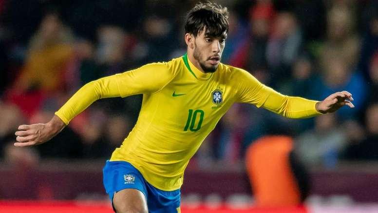 Neymar out, la 10 del Brasile va sulle spalle di Lucas Paquetà