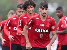 Reta final de Brasileirão e Flamengo protege destaque. Goal