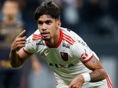 Paqueta va rejoindre Milan. Goal