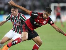 Flamengo 3 x 0 Fluminense: Com dois gols de Uribe, Rubro-Negro vence clássico com facilidade. Goal