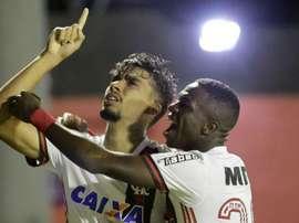 Fla quer seguir no topo do grupo da Libertadores. Goal