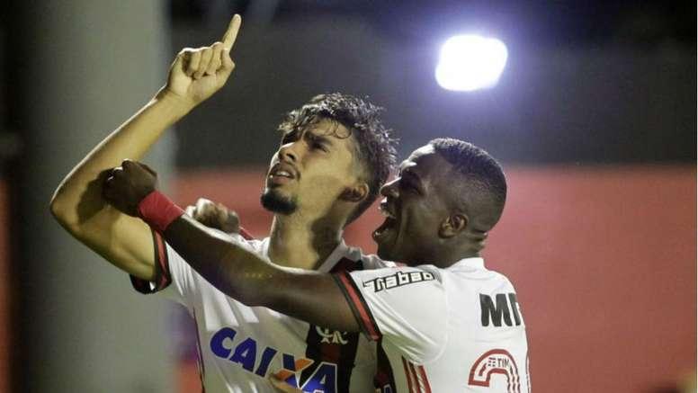 Paquetá foi o grande destaque na estreia do Flamengo - BeSoccer 416e3193b9ca0