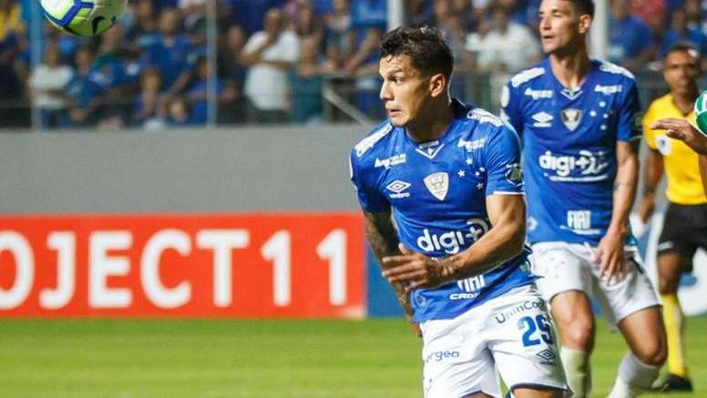 Prováveis escalações de Fortaleza e Cruzeiro. Goal
