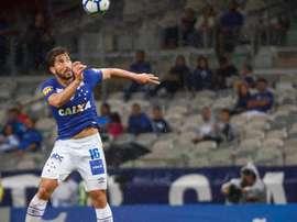 Menor público do novo Mineirão na 36º rodada. Goal