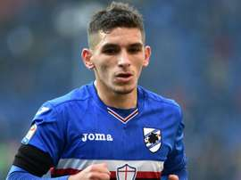 Sampdoria will not part with Torreira for less than €25m. GOAL