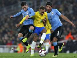 Corinthians tenta a contratação do uruguaio. Goal